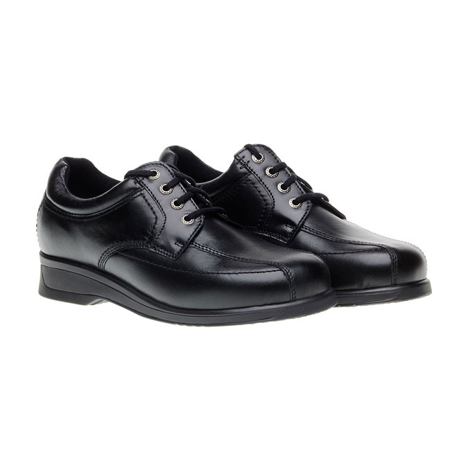 Dámská zdravotní obuv medi, černá, 544-6004 - 26