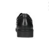 Pánská zdravotní obuv medi, černá, 854-6233 - 15