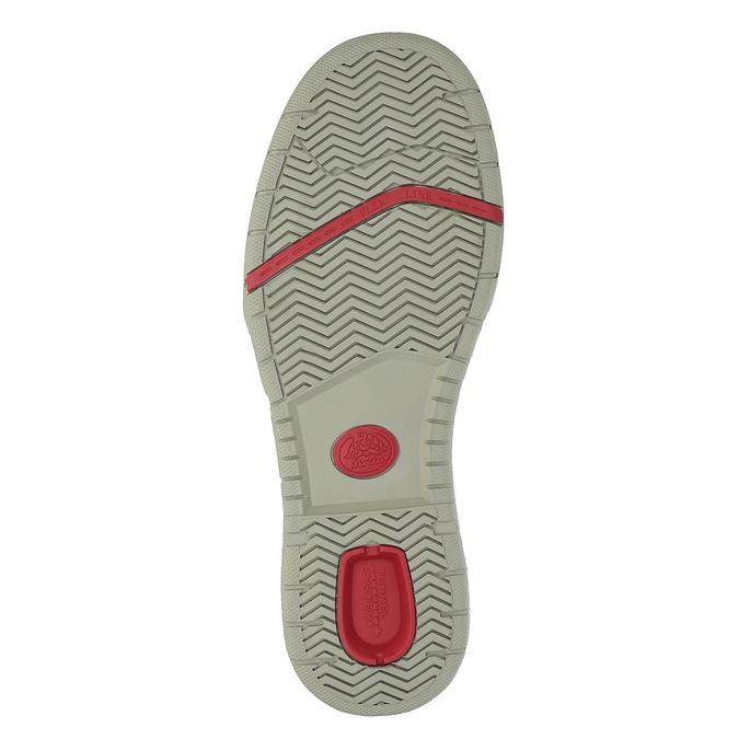 Pánská pracovní obuv BICKZ 728 ESD S3 bata-industrials, šedá, 846-2612 - 26