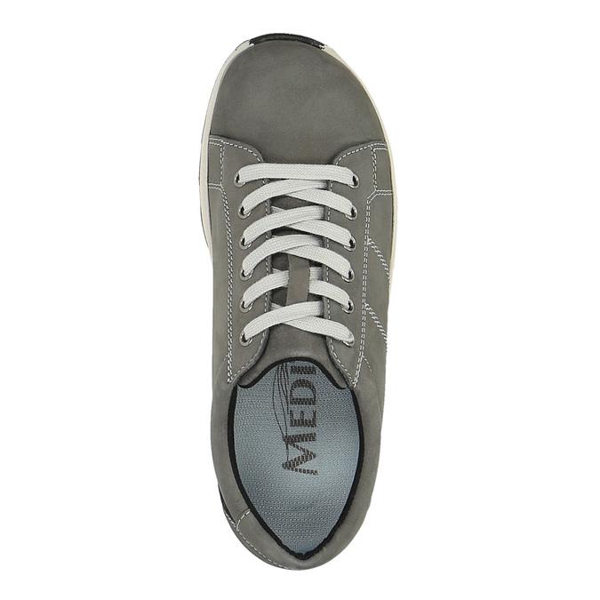 Dámská zdravotní obuv medi, šedá, 556-2324 - 19