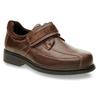 Pánská zdravotní obuv medi, hnědá, 834-4106 - 13