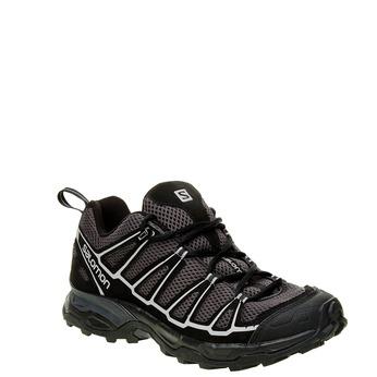 Pánská outdoorová obuv salomon, černá, 849-6010 - 13