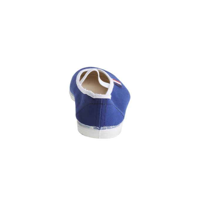 Dětské cvičky bata, modrá, 379-9100 - 17