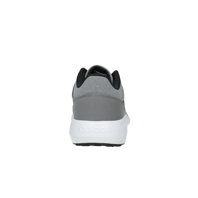 Pánské tenisky adidas, šedá, 809-2822 - 17