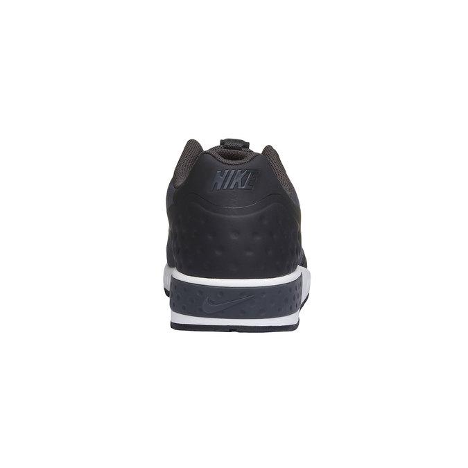 Pánské tenisky ve sportovním stylu nike, černá, 809-6328 - 17