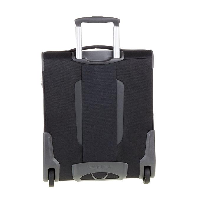 Cestovní kufr na kolečkách samsonite, černá, 969-6500 - 26