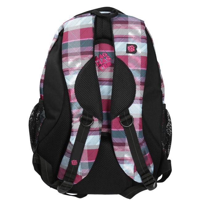 Školní batoh bagmaster, růžová, 969-2601 - 26