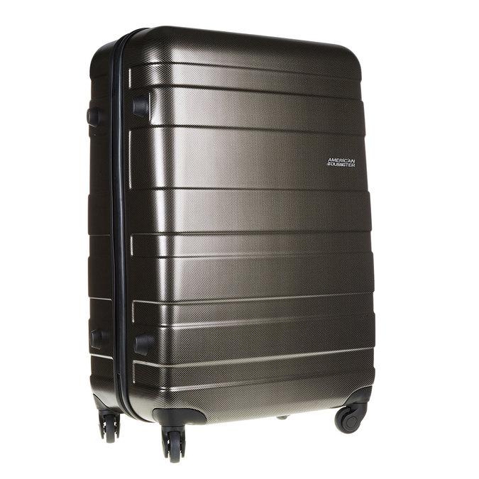 Skořepinový kufr na kolečkách american-tourister, černá, 960-6104 - 13