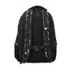 Školní batoh s potiskem bagmaster, černá, 969-6616 - 26
