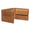 Pánská kožená peněženka bata, hnědá, 944-3129 - 15