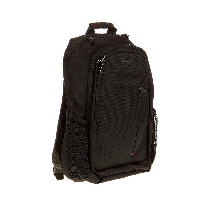 Kvalitní batoh na notebook samsonite, hnědá, 969-2397 - 13
