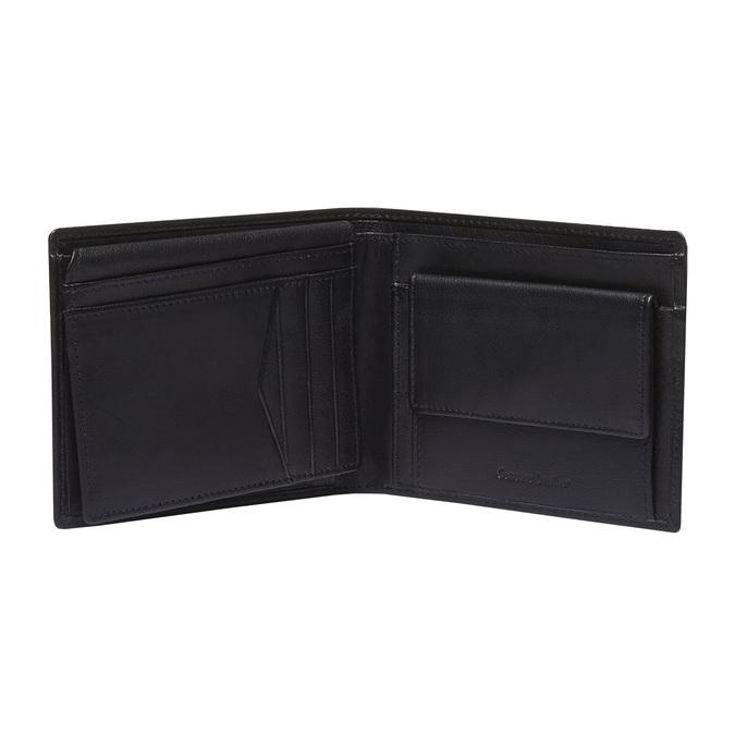 Pánská kožená peněženka bata, černá, 944-6124 - 15