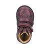 Dětská kotníčková obuv bubblegummer, fialová, 121-9610 - 19