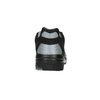 Pánská pracovní obuv VIT521 S1P SRC bata-industrials, černá, 846-6614 - 17