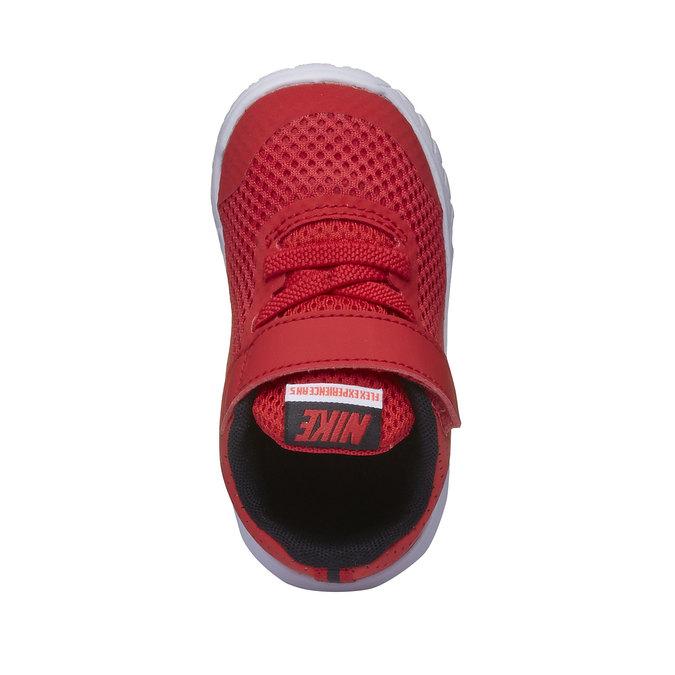Dětské tenisky Nike nike, červená, 109-5324 - 19