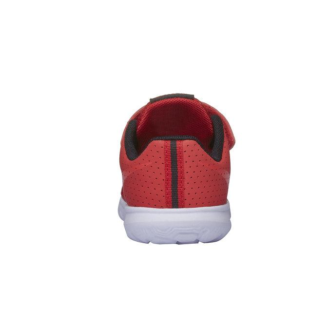 Dětské tenisky Nike nike, červená, 109-5324 - 17