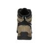 Kožená kotníčková obuv v Outdoor stylu salomon, hnědá, 843-4052 - 17