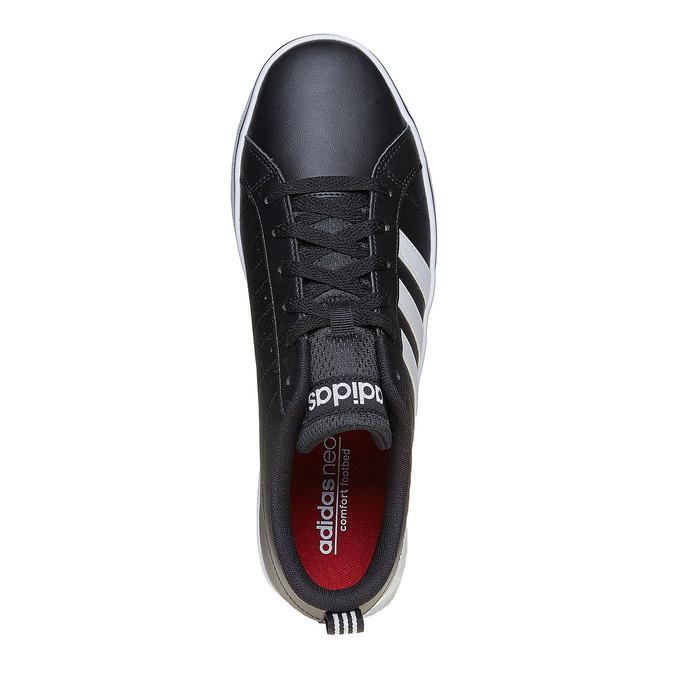 Pánské tenisky adidas, černá, 801-6188 - 19