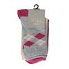 Dětské ponožky 3 páry bata, 919-0496 - 13