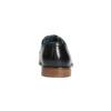 Kožené pánské polobotky bata, černá, 826-6643 - 17