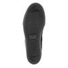 Černé kotníčkové tenisky nike, černá, 501-6342 - 26