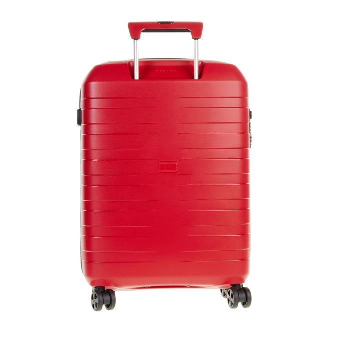 Cestovní kufr na kolečkách červený roncato, červená, 960-5605 - 26