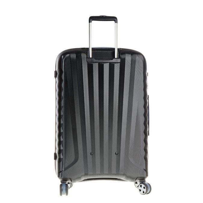 Černý cestovní kufr na kolečkách roncato, černá, 960-6601 - 26