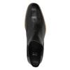 Kožené Chelsea Boots bata, černá, 894-6666 - 19