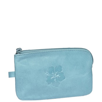 Kožená peněženka bata, modrá, 944-9161 - 13