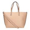 Shopper kabelka béžová bata, béžová, 961-8647 - 19