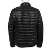 Prošívaná pánská bunda bata, černá, 979-6613 - 15