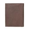 Stylová pánská peněženka bata, hnědá, 944-4172 - 19