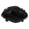 Černá kožená kabelka bata, černá, 964-6213 - 15