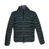Pánská zimní bunda bata, zelená, 979-7627 - 13