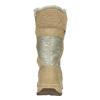 Dámské sněhule s kožíškem bata, béžová, 599-1612 - 17