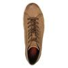 Dámské kotníčkové tenisky bata, hnědá, 594-8659 - 19
