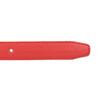 Červený dámský opasek bata, červená, 951-5601 - 16