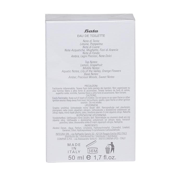 Toaletní voda unisex bata, 900-0201 - 26