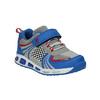 Sportovní dětské tenisky mini-b, modrá, 211-9172 - 13