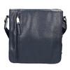 Pánská taška ve stylu Crossbody bata, modrá, 961-9508 - 26