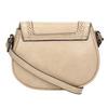 Dámská Crossbody kabelka s klopou bata, béžová, 961-2337 - 19