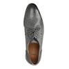 Kožené pánské Ombré polobotky bata, šedá, 826-2794 - 19