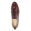 Lakované dámské polobotky bata, 2021-528-5634 - 19