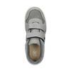 Dětské tenisky na suché zipy mini-b, šedá, 411-2604 - 19