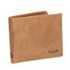 Pánská kožená peněženka hnědá bugatti-bags, hnědá, 964-3079 - 13
