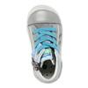 Dětská kožená kotníčková obuv bubblegummers, 2021-114-2600 - 19