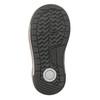 Dětská kožená kotníčková obuv bubblegummers, 2021-114-2600 - 26