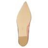 Zlaté baleríny do špičky bata, zlatá, 521-2603 - 26