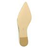 Zlaté baleríny do špičky bata, zlatá, 2020-521-8603 - 26