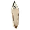 Zlaté baleríny do špičky bata, zlatá, 2020-521-8603 - 19